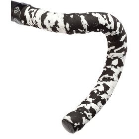 Cinelli Macro Splash Handlebar Tape white/black